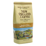 Packaging image for New England Coffee's Hazelnut Crème flavored coffee