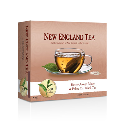 New England Tea
